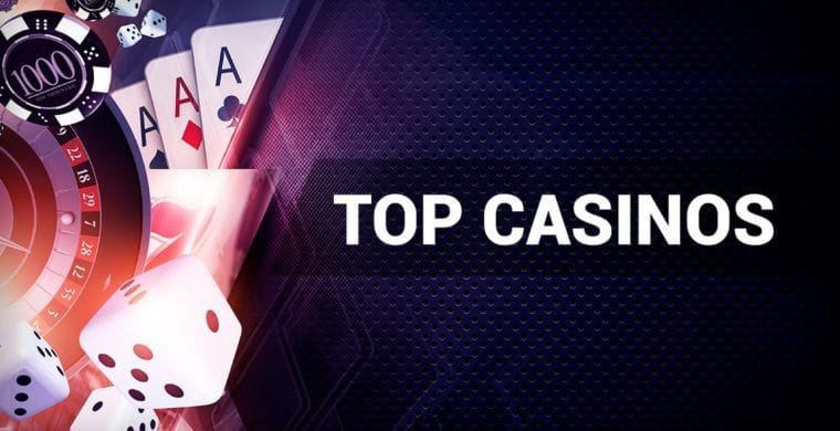 Top casinos with live roulette in 2019