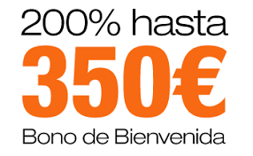 Winner Casino 200% hasta 350 €