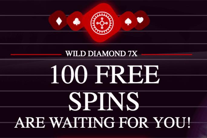 Tipbet Casino – 100 Free Spins No Deposit