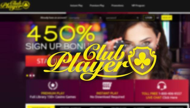Club-Player-Casino bonus