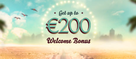 Welcome bonus 777 casino
