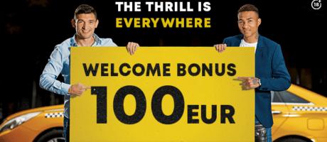 Efbet bono de bienvenida|mejores bonos de casino