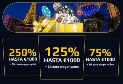 Euromoon Casino Codigo Promocional