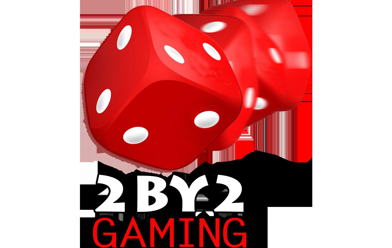 2x2 gaming