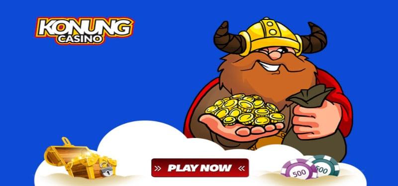 Konung-Casino