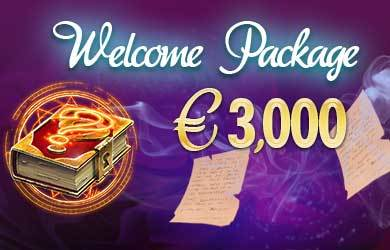 Welcome_Package magical bonus
