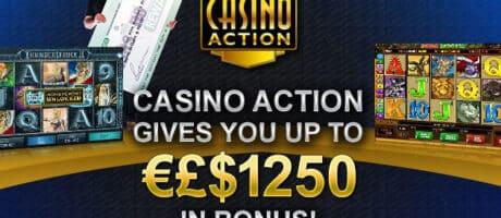 casino action bono