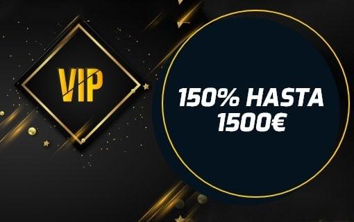 VIP Welcome Casino Bonus campeonbet