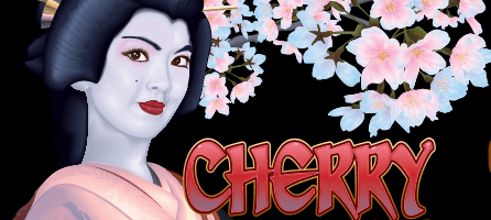 Hasta 200 tiradas gratis en Cherry Blossoms