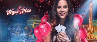 Vegasplus casino50 tiradas gratis por tu primer depósito