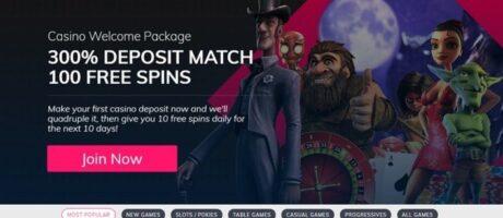 Sports_And_Casino bono de bienvenida