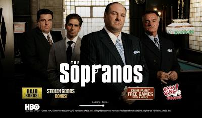 los Sopranos online