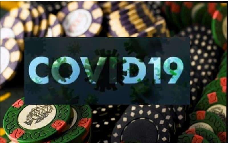 Efectos de COVID-19 en la industria del juego